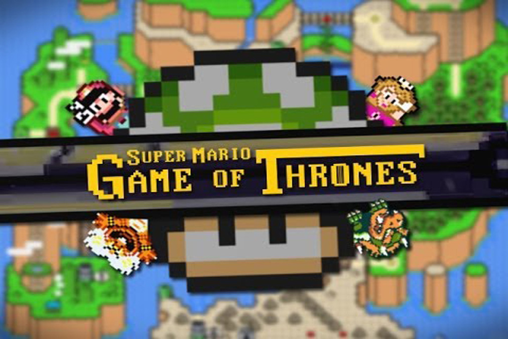 Super-Mario-World-as-Game-of-Thrones
