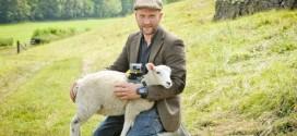 Sony mouton film tour de france