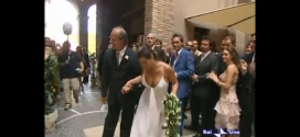 mariage boobs