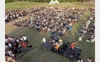 1000 musiciens jouent du Foo Fighters