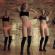 Des danseuses classiques dansent le twerk