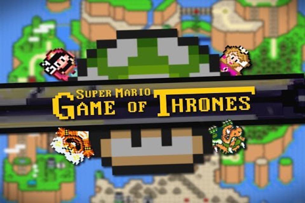 Super-Mario-World-as-Game-of-Thrones