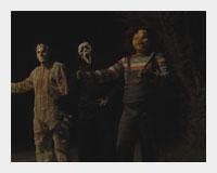 Remi Gaillard Halloween