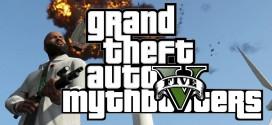 GTA V Mythbusters